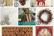 Holiday Inspiration Pin Boards with items from World Market / by Pollinate Media Group®