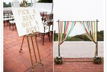 party ideas / by Katie Carver Rose