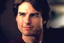 Tom Cruise Apologist Board / For unapologetic fans of Tom Cruise.  / by Sadia Latifi