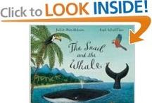 Books for Kids 5-8 / by Jamie & Jen of Best Kids Apps