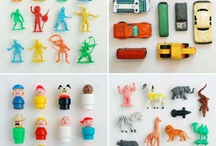 Collections / by Tammi Floyd