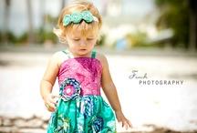 Grandchildren's clothes / by Karen Brewer