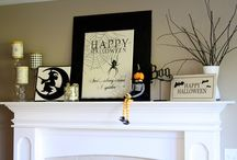 holiday ideas / by Amy Huntley (TheIdeaRoom.net)