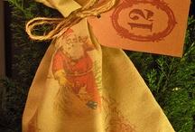 Christmas ideas / by Nancy Wellborn