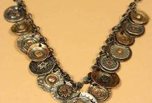 Jewelry Ideas / by Ginny Peveto