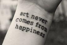 arts / by Magda Pereira