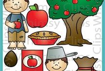 Favourite Clip Art / Best clip art for TPT products and teacher printables / by United Teaching
