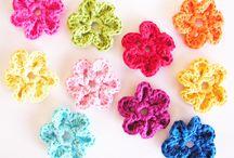 crochet / by Beth Crandall