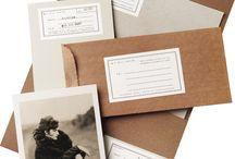 packaging / by Beverly LeFevre