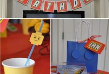 Birthday Party Ideas / by Lisa McConnell