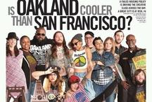 Oakland / by Carol Suveda