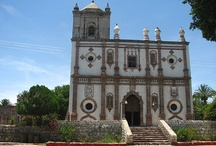 The Route of the Missions / by Visit Baja California Sur