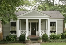 Our Bungalow Home / by Celeste Green