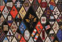 QUILTS: VINTAGE , VALUABLE & ANTIQUE. / QUILTS: VINTAGE , VALUABLE & ANTIQUE. / by Sherry Byrd