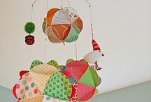 Decoration.Mobiles / by Dan Mondragon