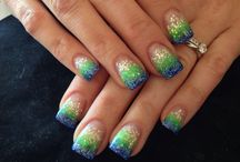 Nails / by maggs prince