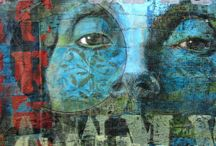 ART ART / by Diane Patracuola