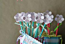 Teacher Appreciation / Ideas gifts to show how much you appreciate your teacher / by Kathryn Lane-Klimaszewski