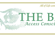 Access Consciousness / Bit and pieces of images and insights I have gained from Access / by David Mahen