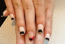 Unhas Manicures / by Juliane Rodrigues