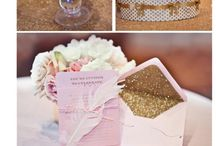 Party ideas / by Charci Werner