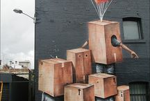 Graffiti / by Jody Crawford