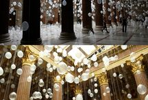 Installation - Scenery / by Mariño-Molano Ingry