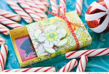 Wrap it Up, Already / by Leanne
