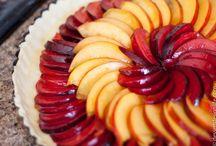desserts / by Megan Figueroa