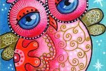 OWLSOME / by Elisa Rae