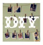 DIY!!!!!!!! / by Brandy Rice