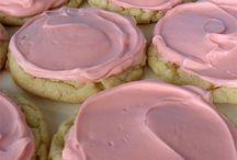 Cookies / by Denise Hoskins
