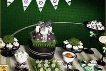 Party Themes / by Kimberly Dias