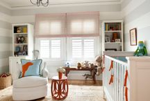 Nursery / by Pikes Place