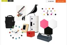 GIFT IDEAS - Give The Gift of Design / by Design Milk