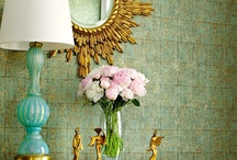 For the Home / by Fashion-isha