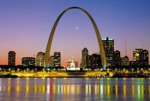 SPIRIT OF ST. LOUIS / by Laurie Mogus