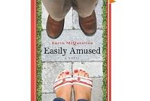 Books Worth Reading / by Anna Baumgartner