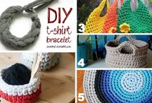 Knitting/Yarn / by AZURE AZURE
