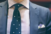 Polka Dot Ties / by Bows-N-Ties .com