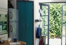 Kitchen/Cooking  Tips and Ideas / by Michelle Goldwasser