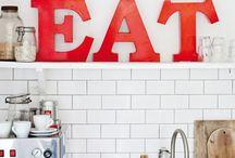 Yummy Foods / by Emily Turza