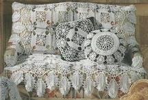 Croche / by Dulcinea Sulpino