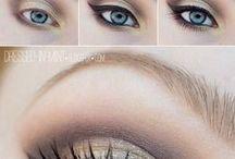 Makeup / by Jess Palmer