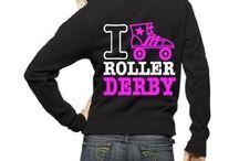 Roller Derby / All Things Derby / by Modern Happenings