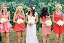 Weddings / by Anna Tu