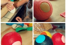 Kid Fun / Things to create and do with kids. / by Alissa :: Creative With Kids