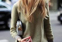 casual chic / by iDARE