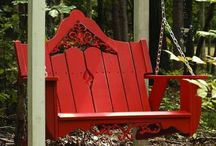 PEI Ideas / For our little house and garden there! / by Sara Scholey