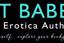 Brit Babes / 8 British Erotica Authors who can give you what you need. http://thebritbabes.blogspot.co.uk/ / by Victoria Blisse